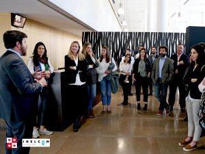 Visita-INELCOM-Colección-de-Arte-Contemporáneo